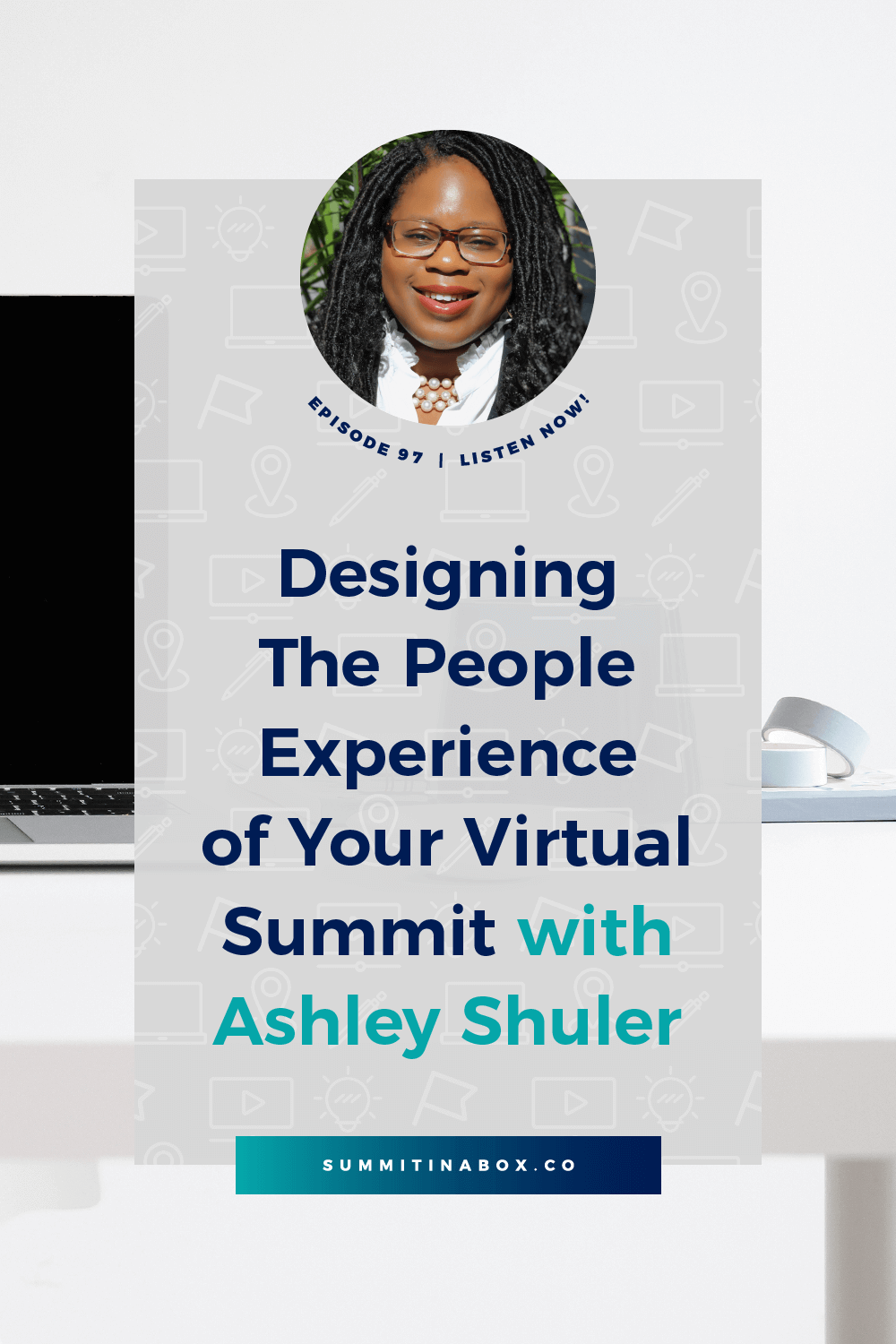 It's natural to spend time planning your overall summit strategy. But what about the people experience before, during, and after the event?