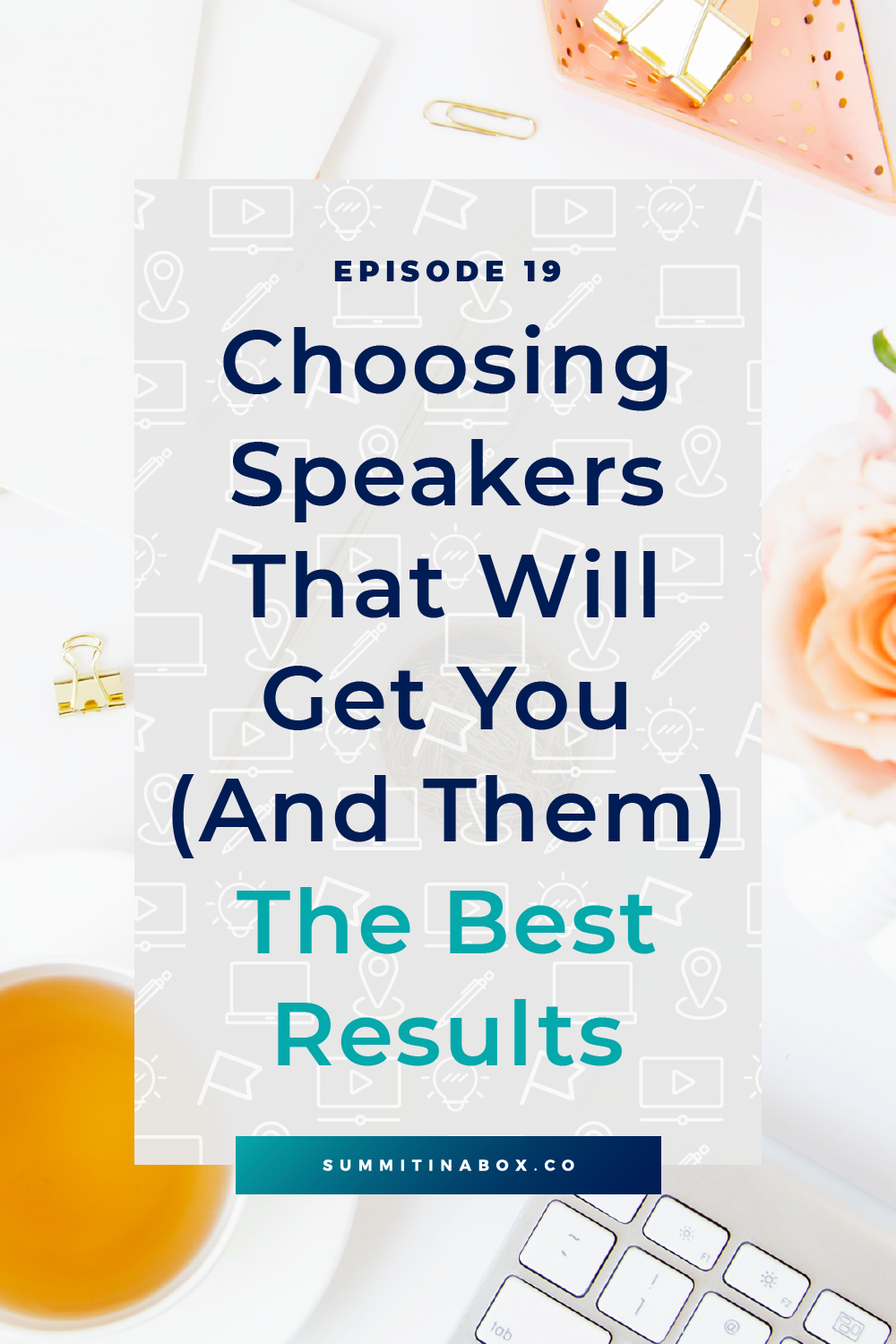 Not every speaker is a good fit. Here are the keys to choosing speakers for your virtual summit who will provide value and bring extra attendees themselves.
