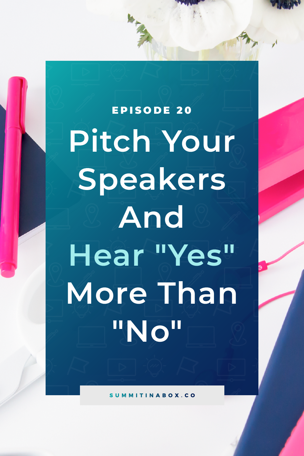 Let's talk about what to prepare before you pitch virtual summit speakers and what to include in your pitch to get a positive response!