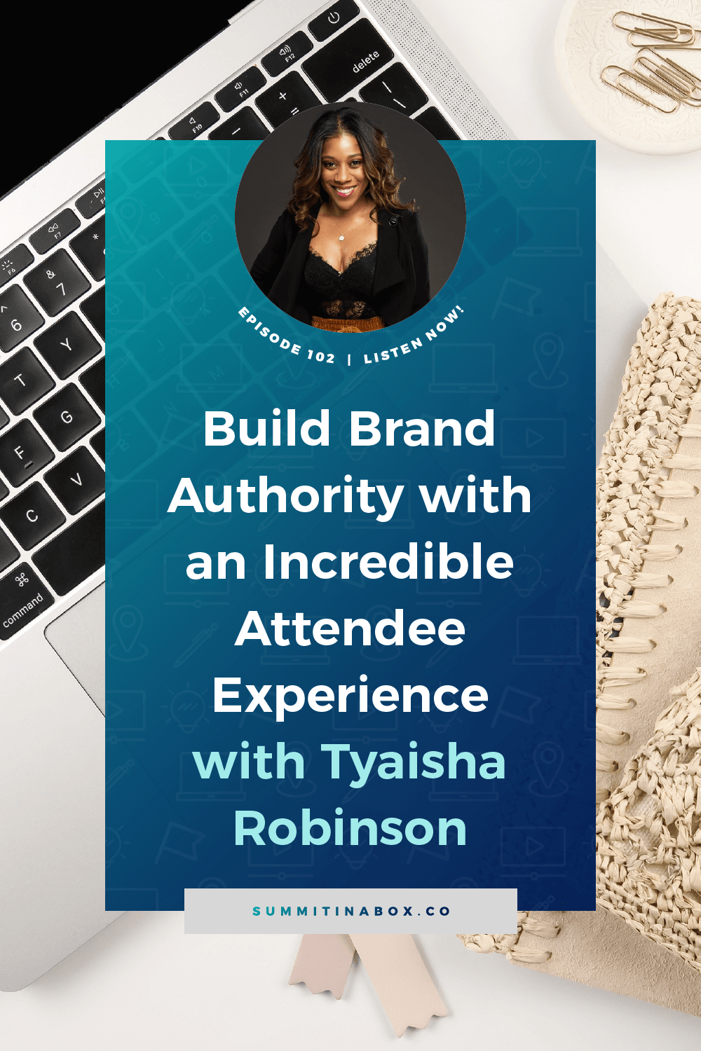 A virtual summit can skyrocket your email list, revenue, and connections, but it's also a way to build brand authority. Here are 5 keys to making it happen!