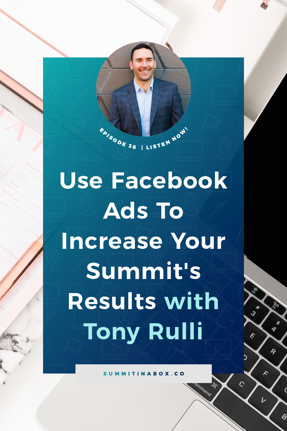 Looking to get more registrations and sales for your event? Let's cover how to run virtual summit Facebook ads to drive registrations and sales.
