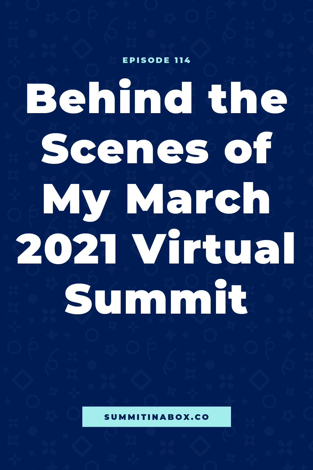 Get a behind-the-scenes look at my biggest virtual summit yet and see a breakdown of the setup, exact numbers, and key lessons learned.