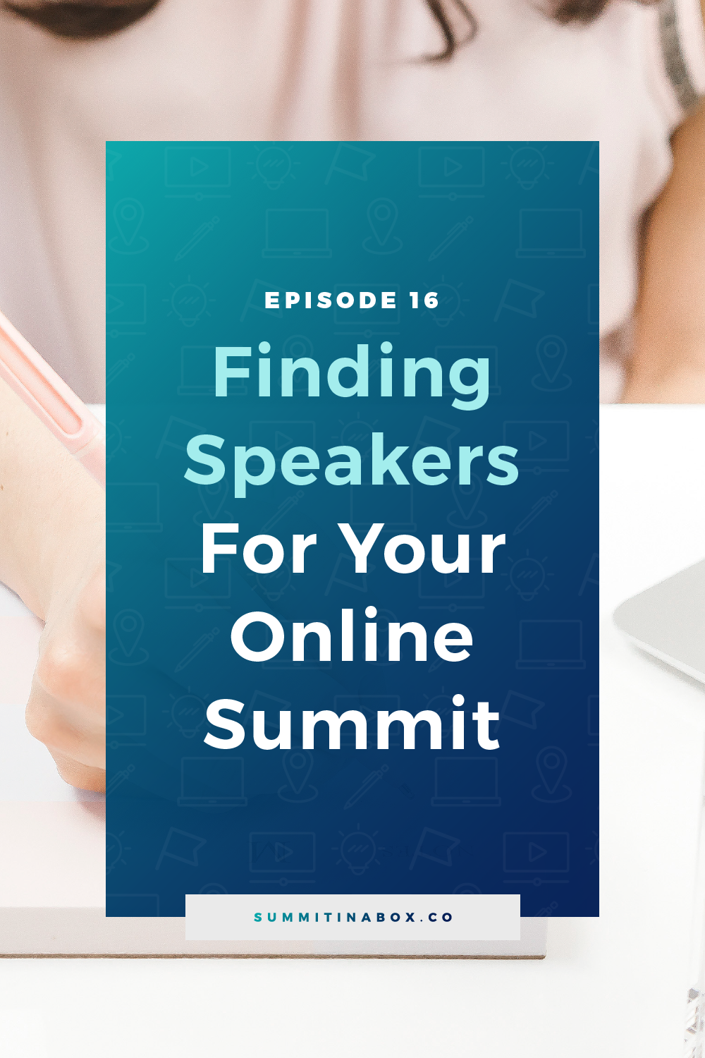 Wondering how to find virtual summit speakers? Here are 5 ways to find the perfect speakers for your next online event.