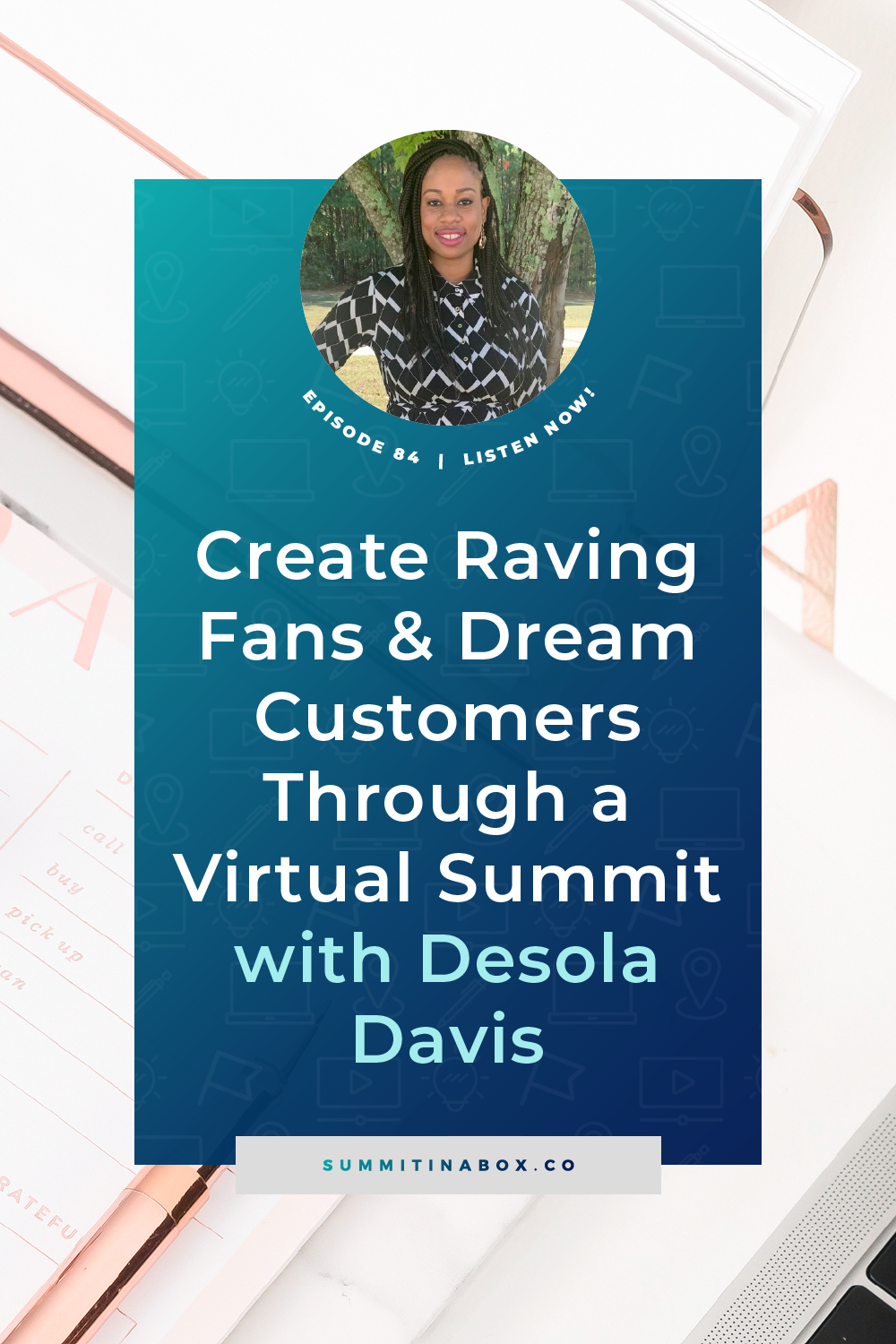 Virtual summits are powerful, but you can skyrocket their effectiveness by building in ways to create raving fans and dream customers throughout the process.