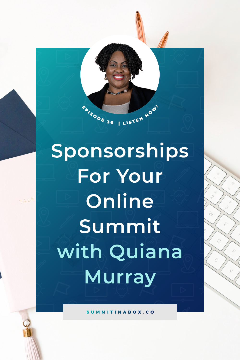 Let's cover the basics of virtual summit sponsorships including whether you should have them, how to pitch, and how much to charge.