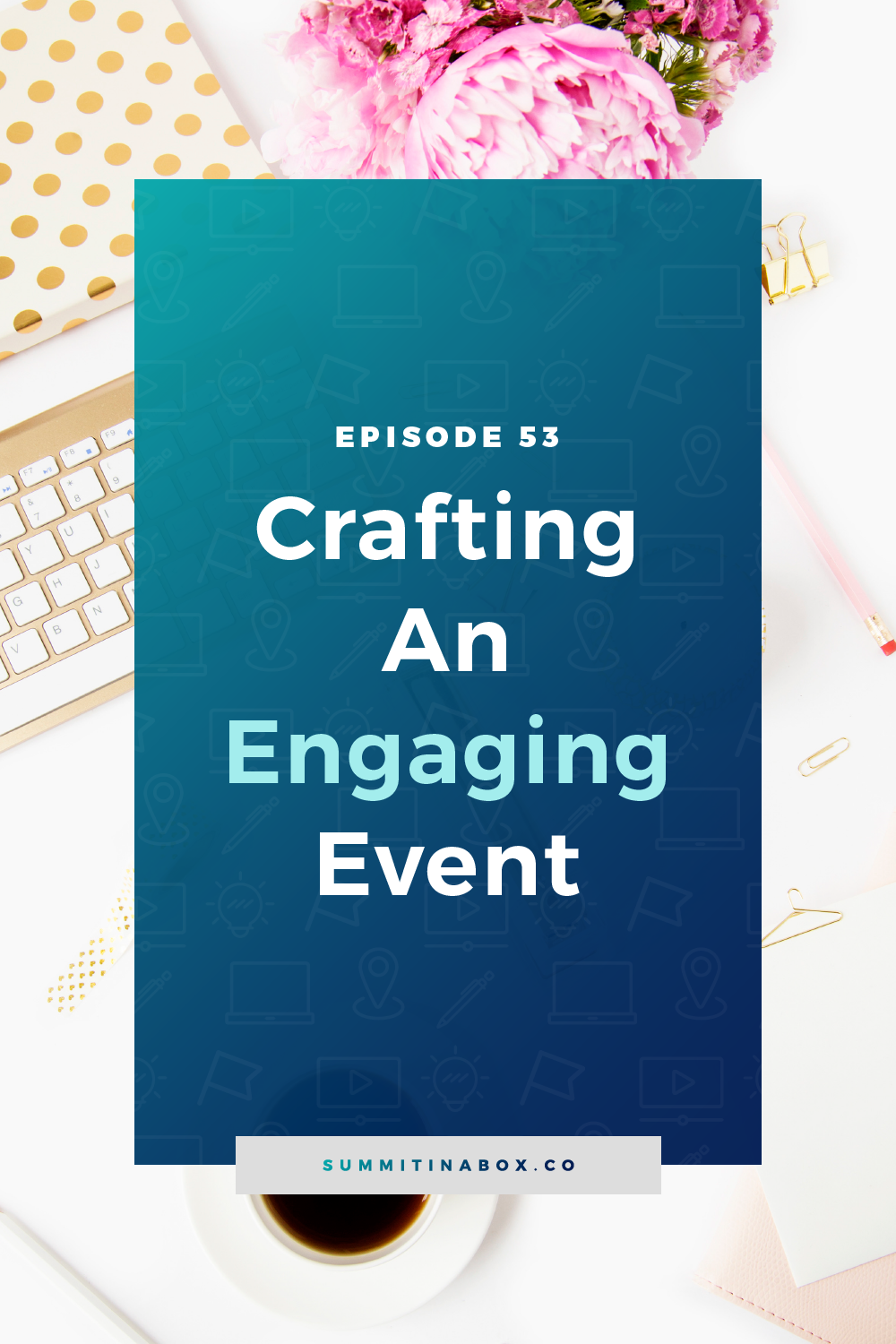 The more engaging your event is, the more you, your speakers, and your attendees will benefit. Here are 18 ways to host an engaging virtual summit.