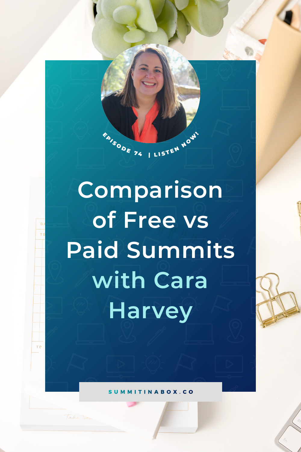 Some summits offer free registration, while some are paid. But which one is best? It depends on your goals! Let's break down free vs. paid virtual summits.