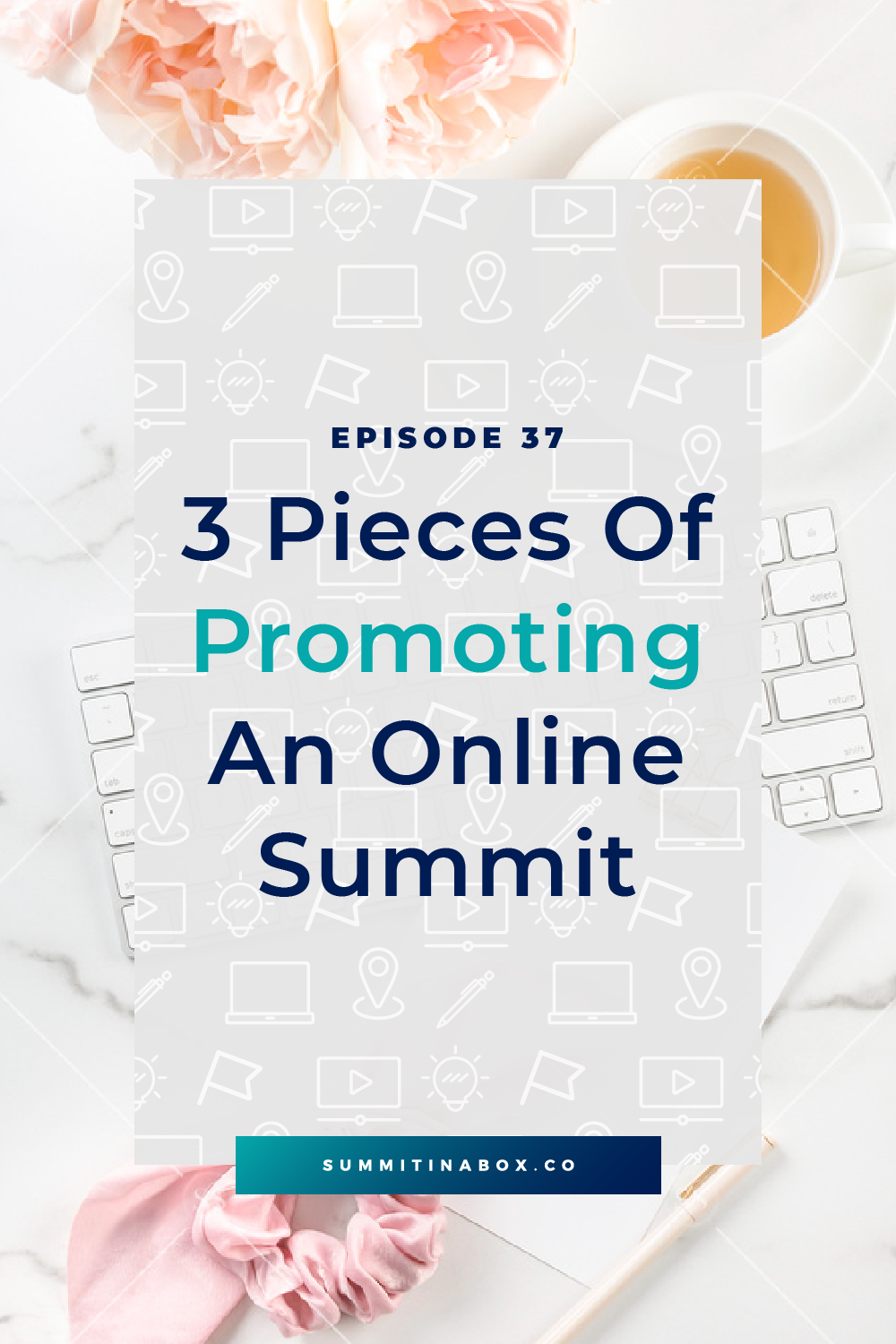 You've done the work of preparing your virtual event and now it's time to promote. Let's cover the 3 best ways to promote a virtual summit.