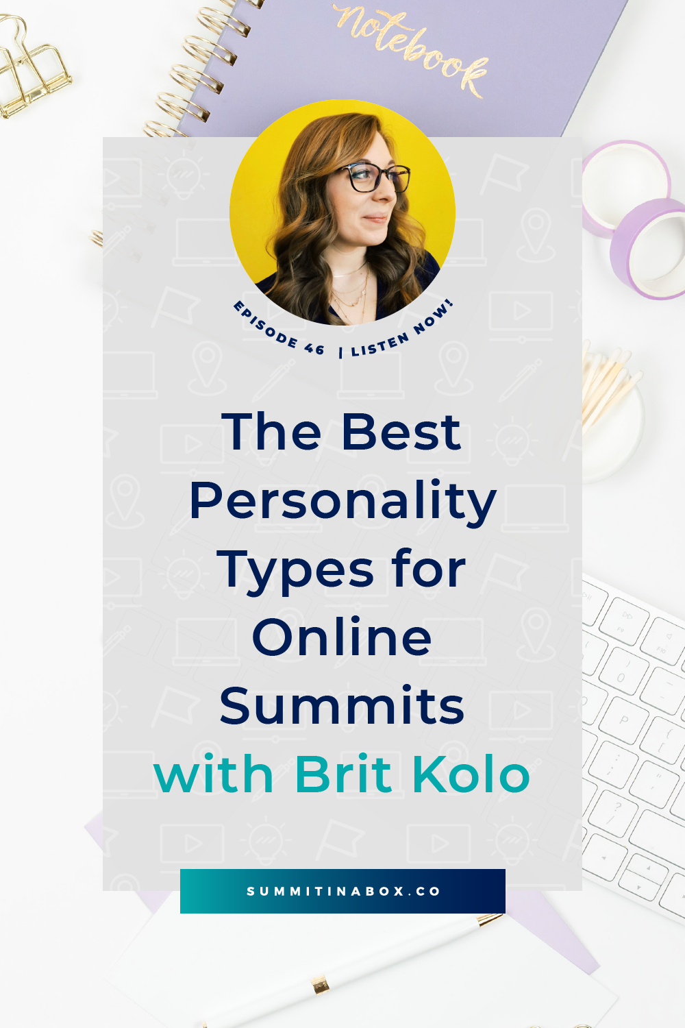 Curious as to whether a summit is a good move for your Meyers Briggs personality type? Here are the personality types best fit for hosting a virtual summit.