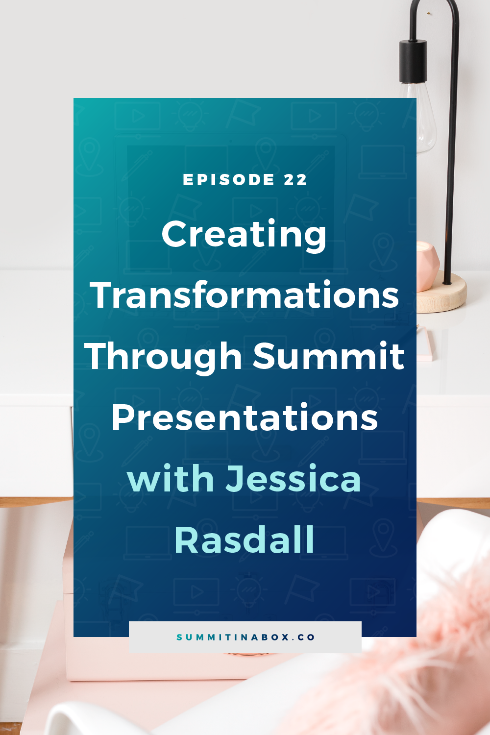 Your virtual summit presentations are full of great information, but do they create transformations? Here's how to create transformational summit presentations.