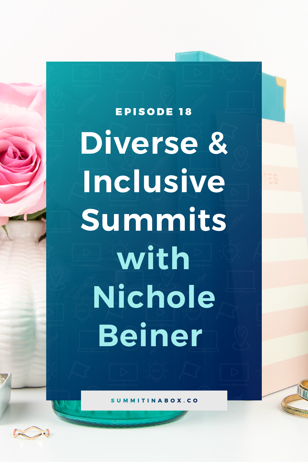 Virtual events have the power to break down barriers. But not if people are left out. Here's how to host a diverse and inclusive virtual summit.