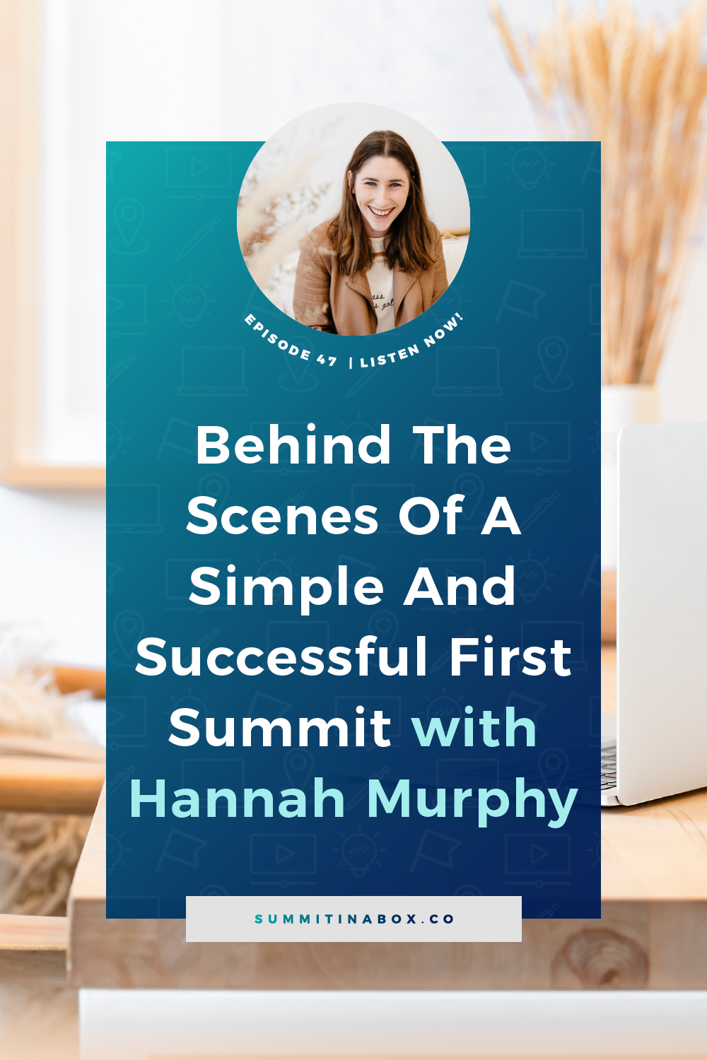 Let's go behind the scenes with a first-time virtual summit host. We'll chat through her experience, results, tech choices, and everything in between.