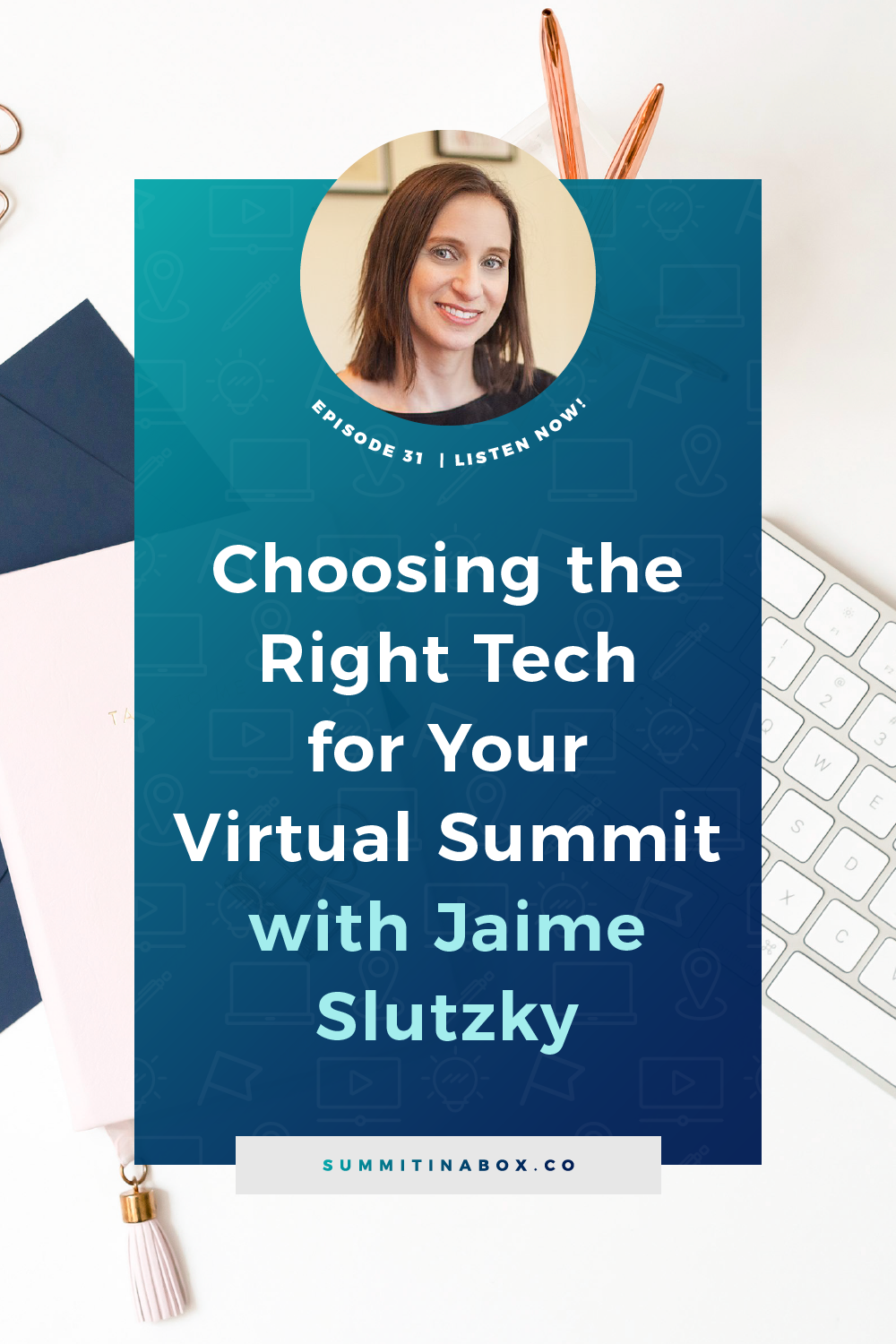 Overwhelmed by all the tech choices available for hosting your summit? Here's how to choose the best virtual summit tech platform for you.