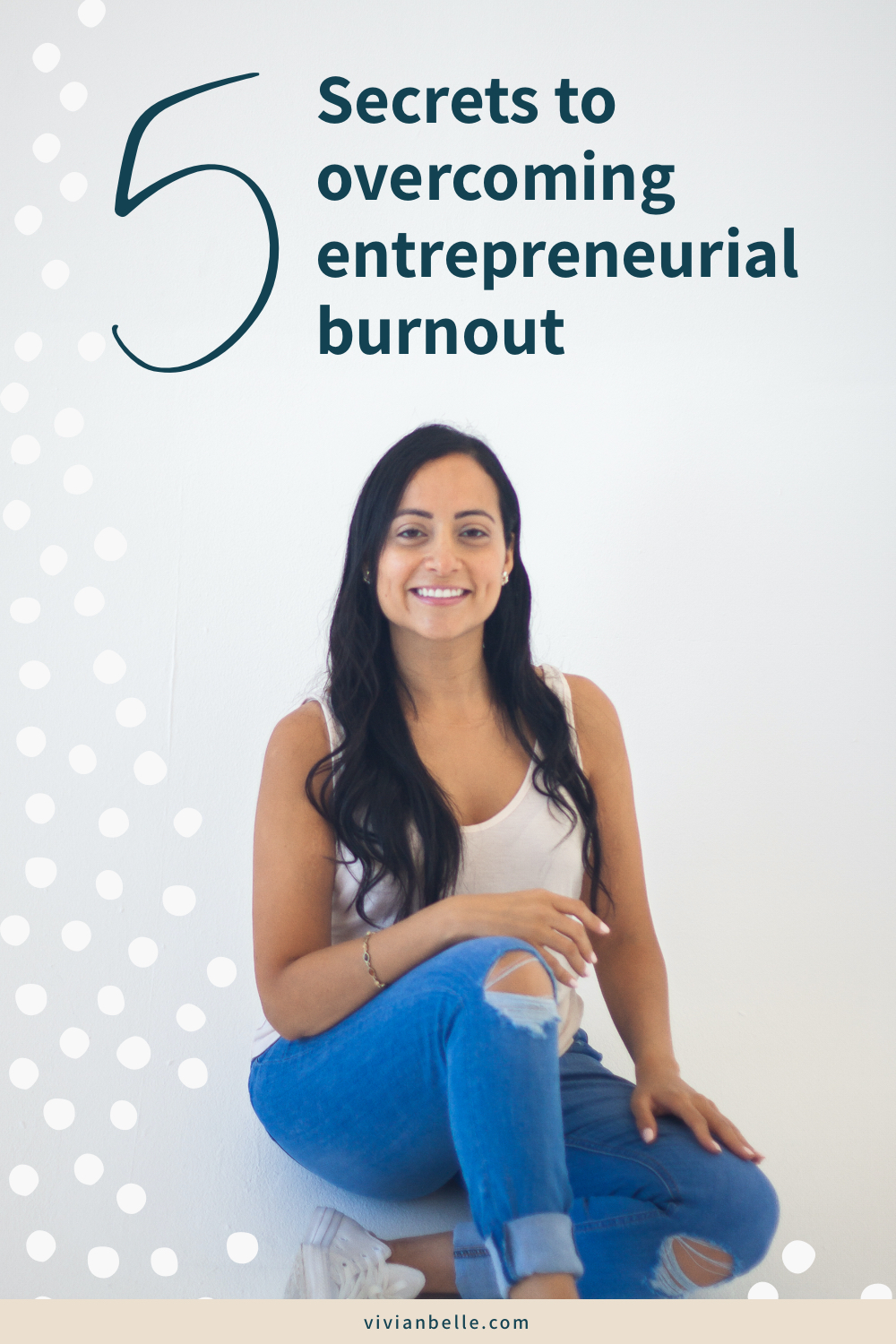 5 secrets to overcoming entrepreneurial burnout