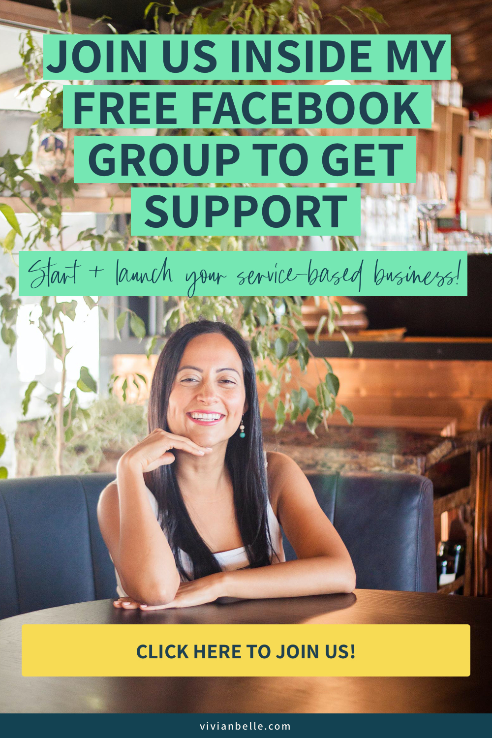 Facebook groups for business: How to get community support as you're building your service-based business