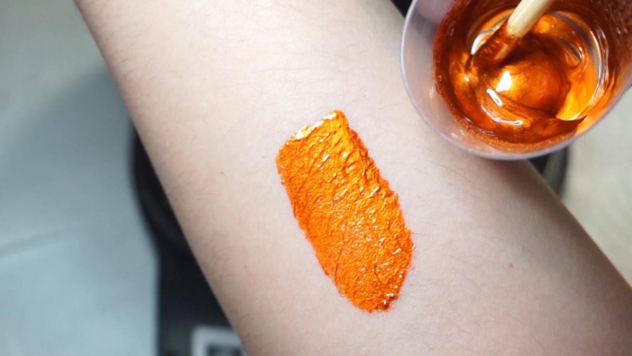 Blog: DIY Cosmetic Formulas!