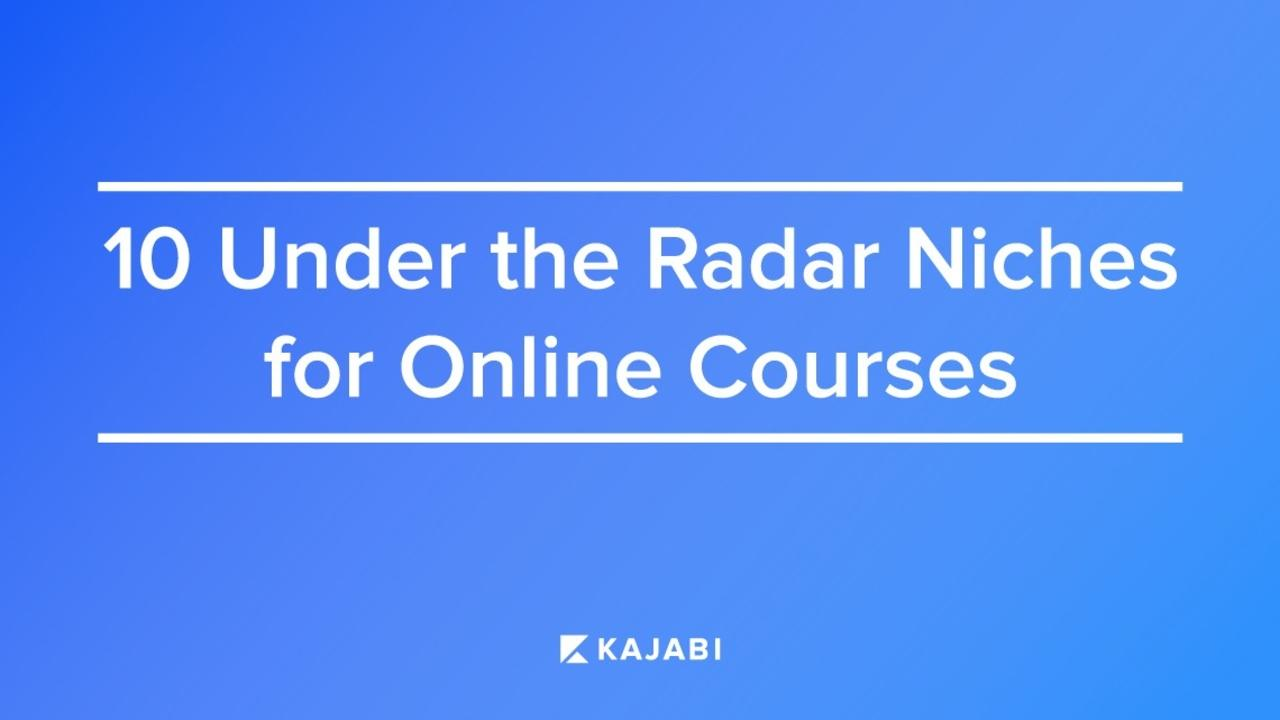 The-top-10-most-profitable-under-the-radar-niches-for-e-courses