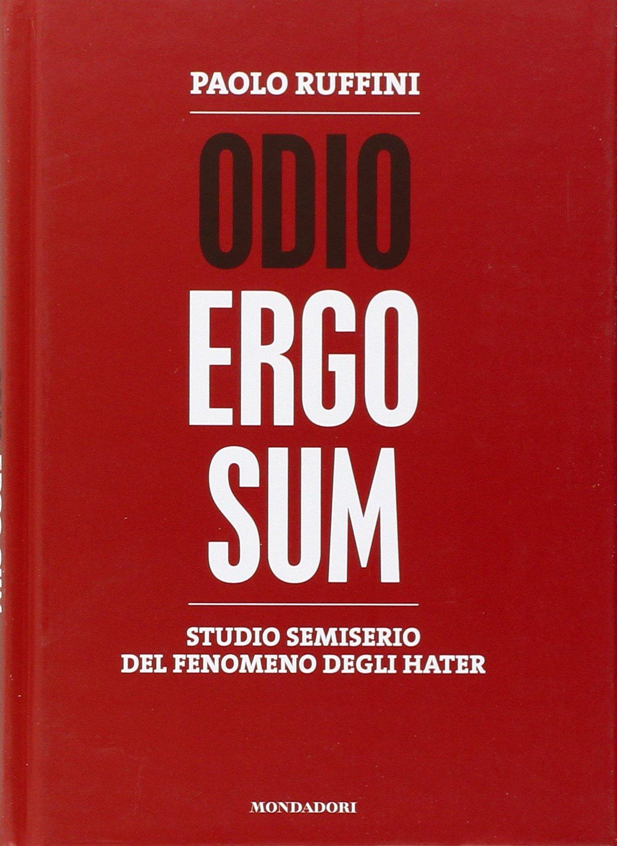Cogito Ergo Sum di Paolo Ruffini