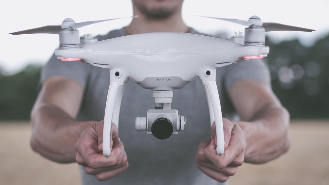 FAA Reauthorization Bill & What It Means For The Drone