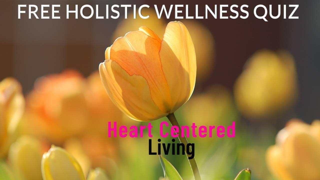 Heart Centered Living