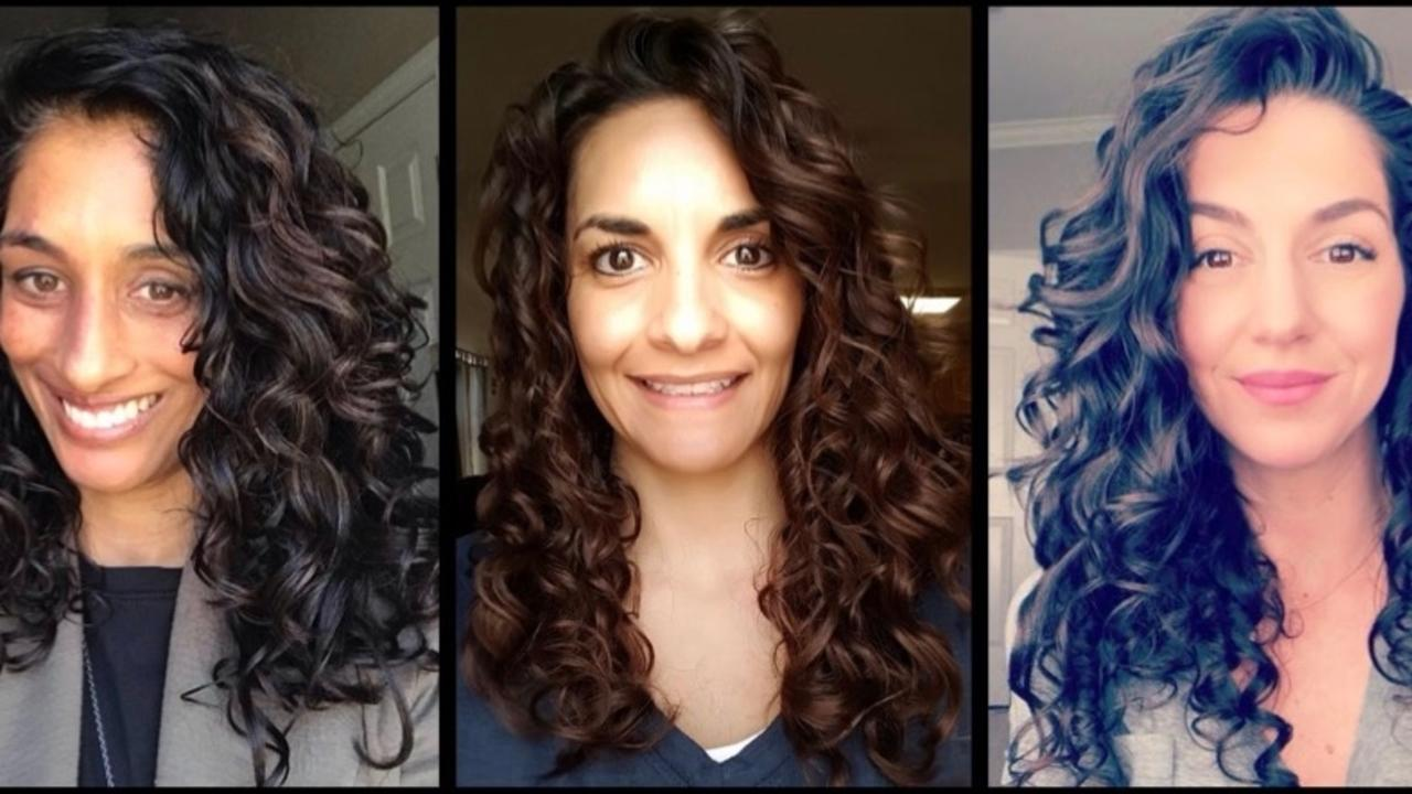 Curly Hair Artistry Updates And Blog