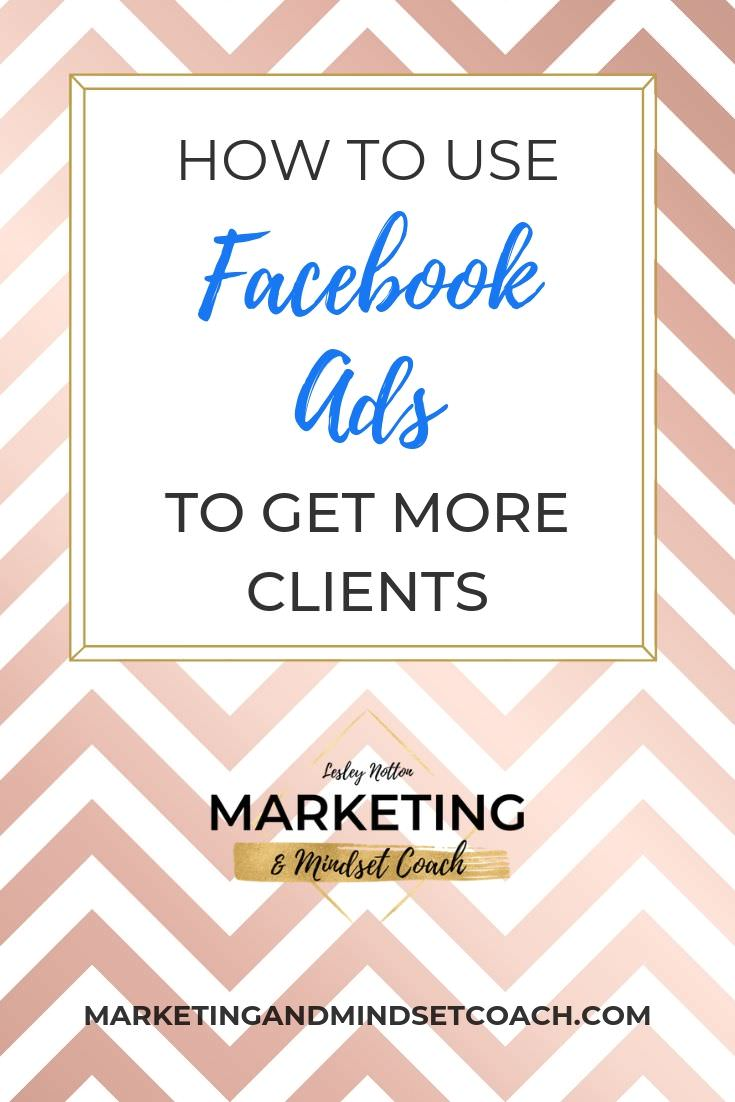 FACEBOOK ADS TIPS