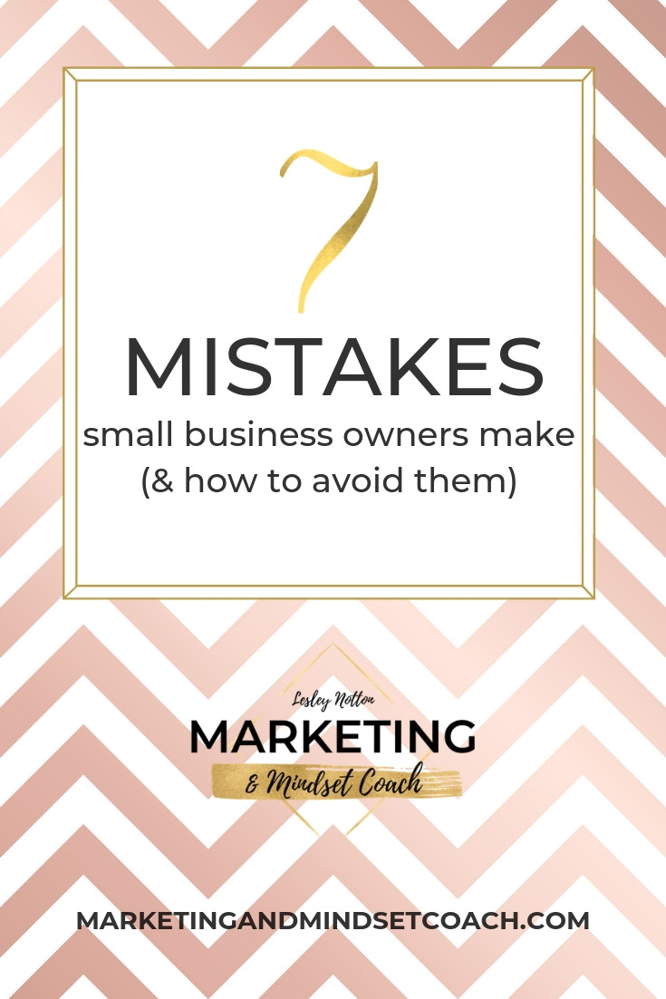 mistakes_small_business_owners_make