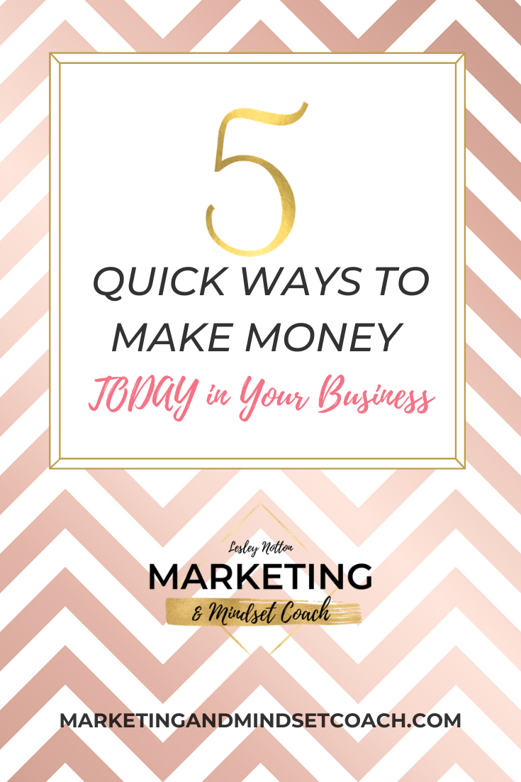 quick_ways_to_make_money_today
