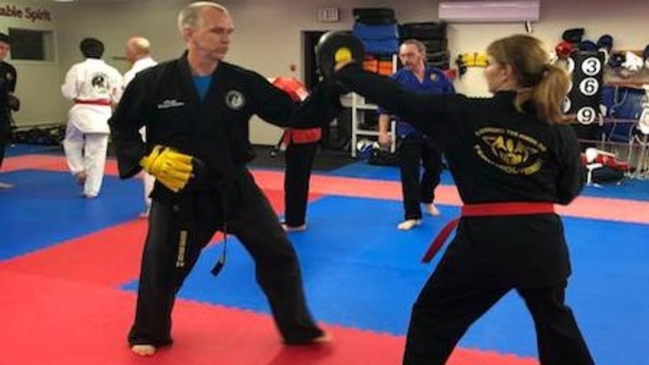 MARTIAL ARTS AND EDUCATION