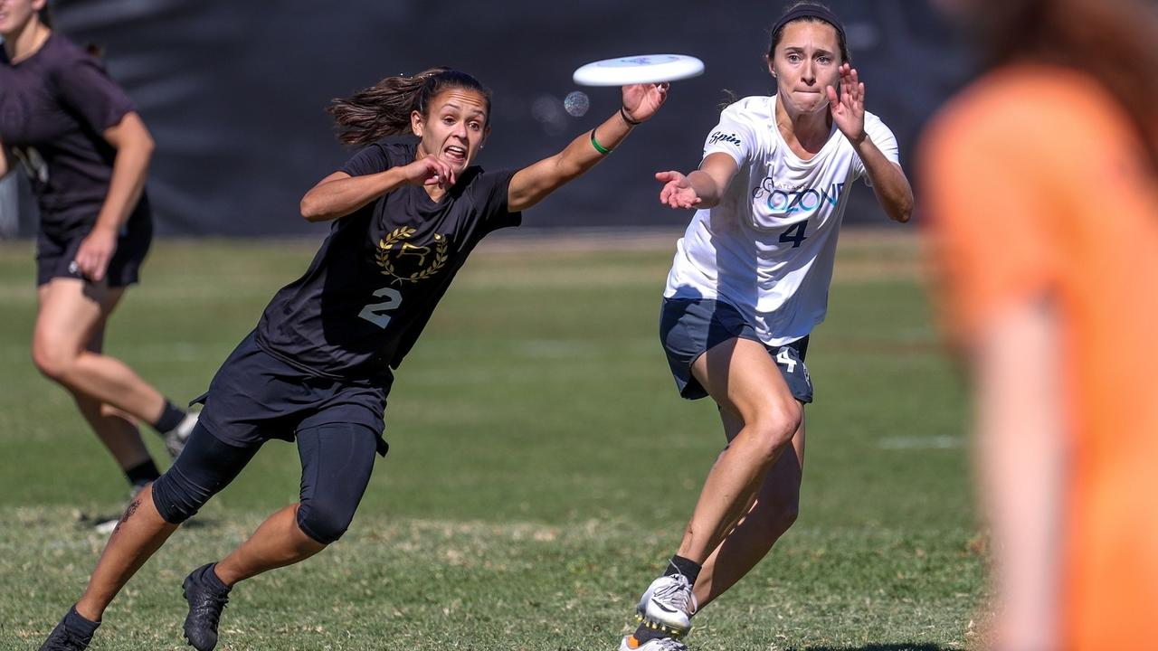 Fundamentals Behind Big Plays: Improving Speed, Agility, and