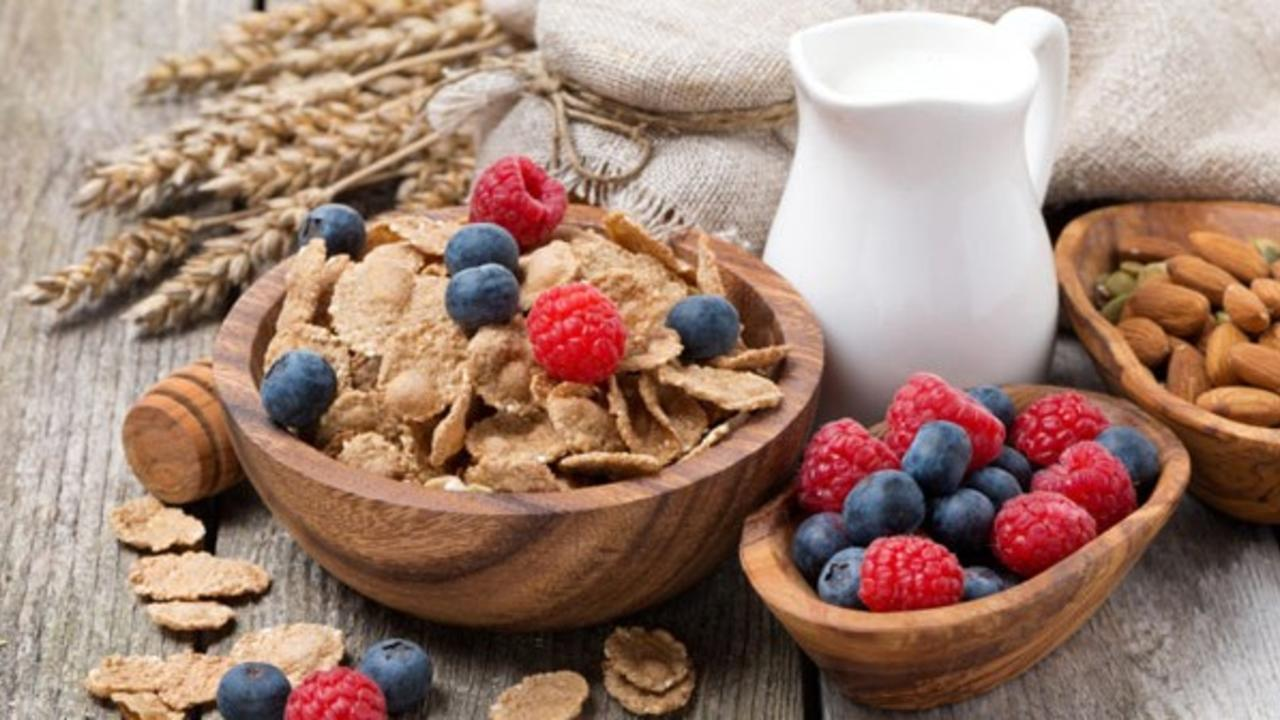 Image result for Nutritional Cereals: Why To Have Them?