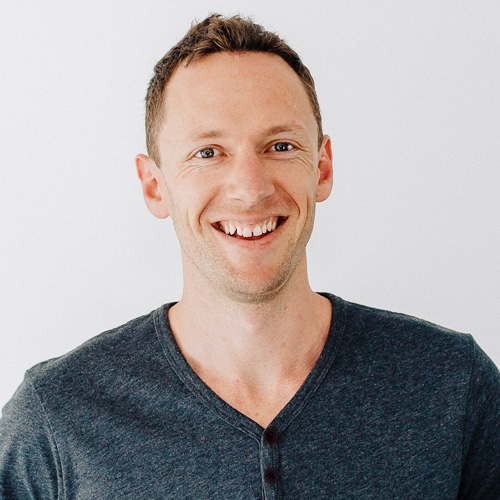 Justin Brown, netflix-featured producer and video marketing specialist