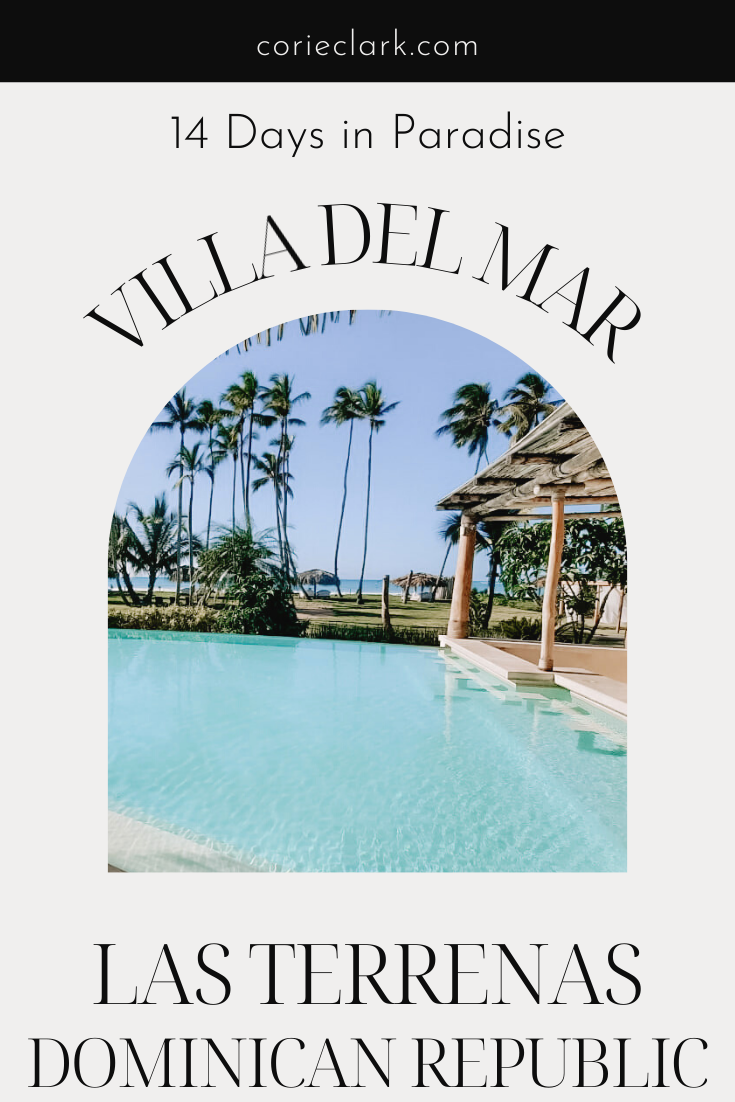 "Villa Del Mar Las Terrenas Dominican Republic"" width=""1280"" height=""1919"" data-pin-description="