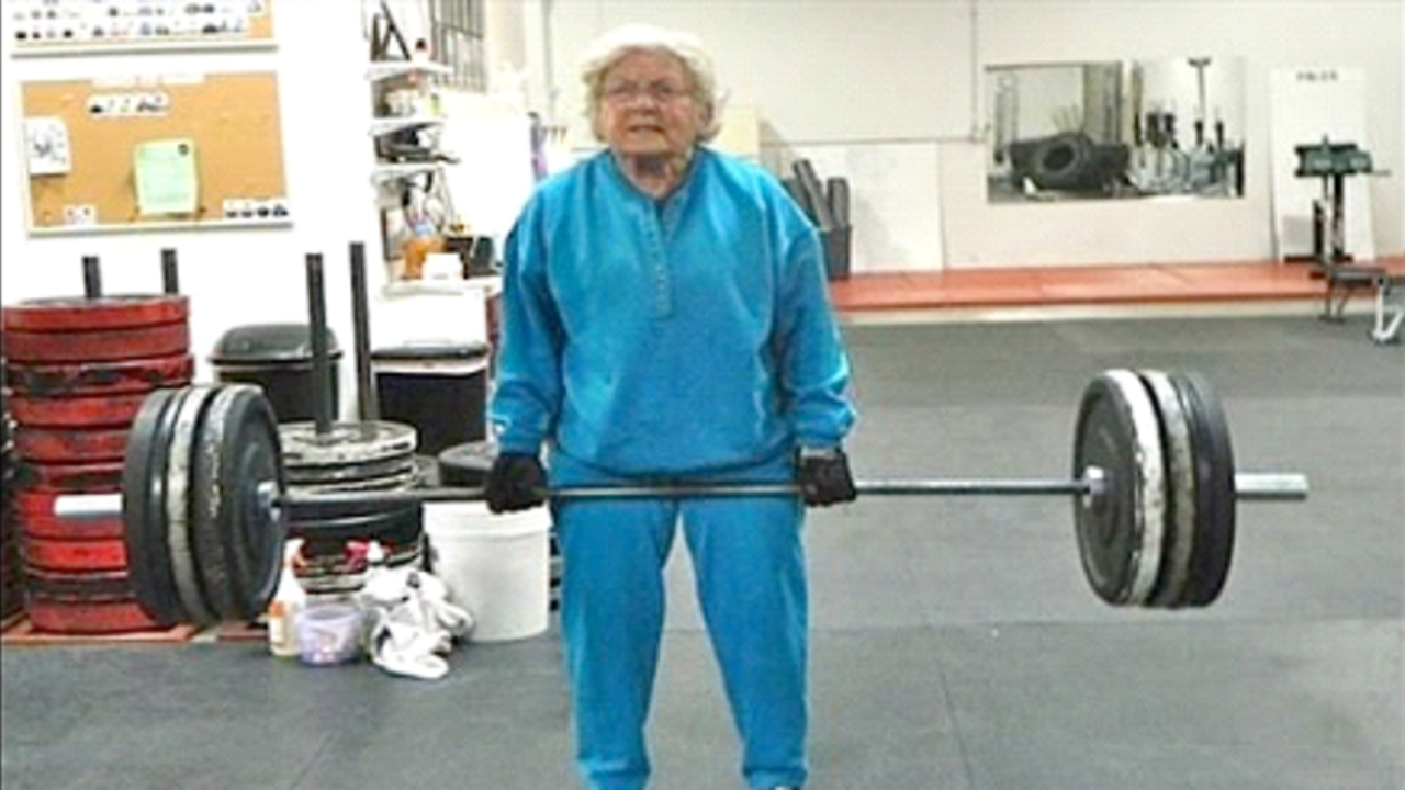 5 Myths About Weight Training As You Age