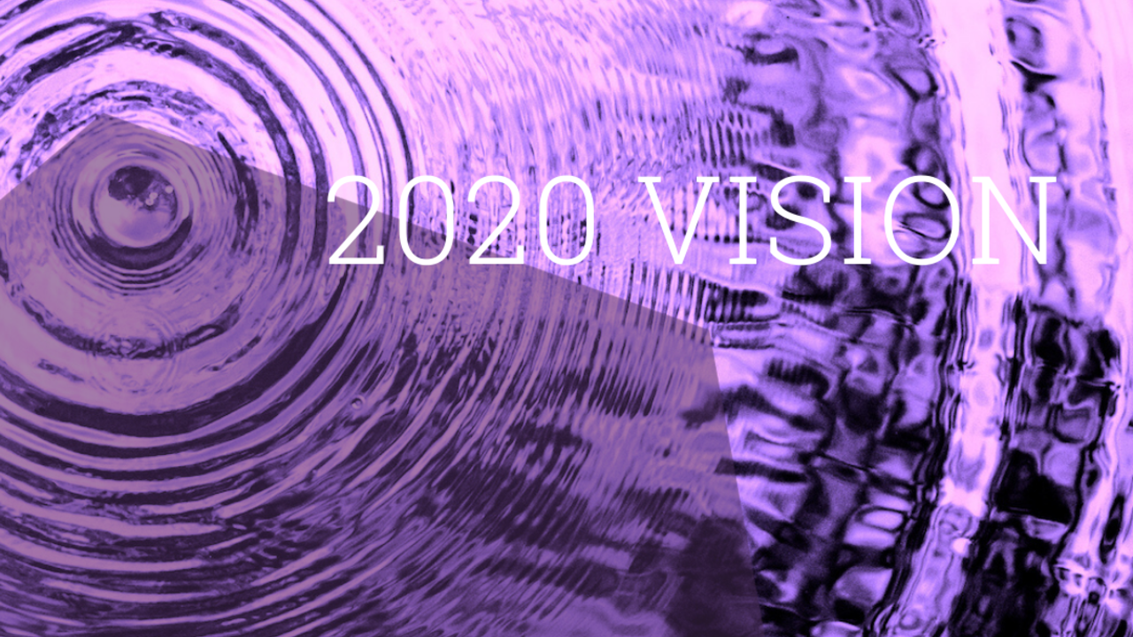 Women of Faith 2020 Vision