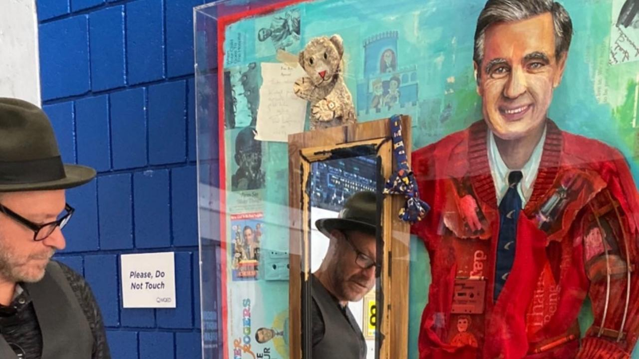 Mister Rogers: Just The Way You Are