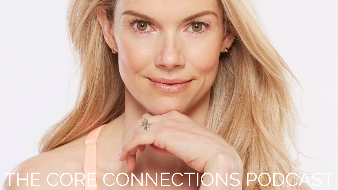 Yoga Movement Purpose With Kristin Mcgee