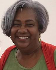 Dr. Barbara J. Love