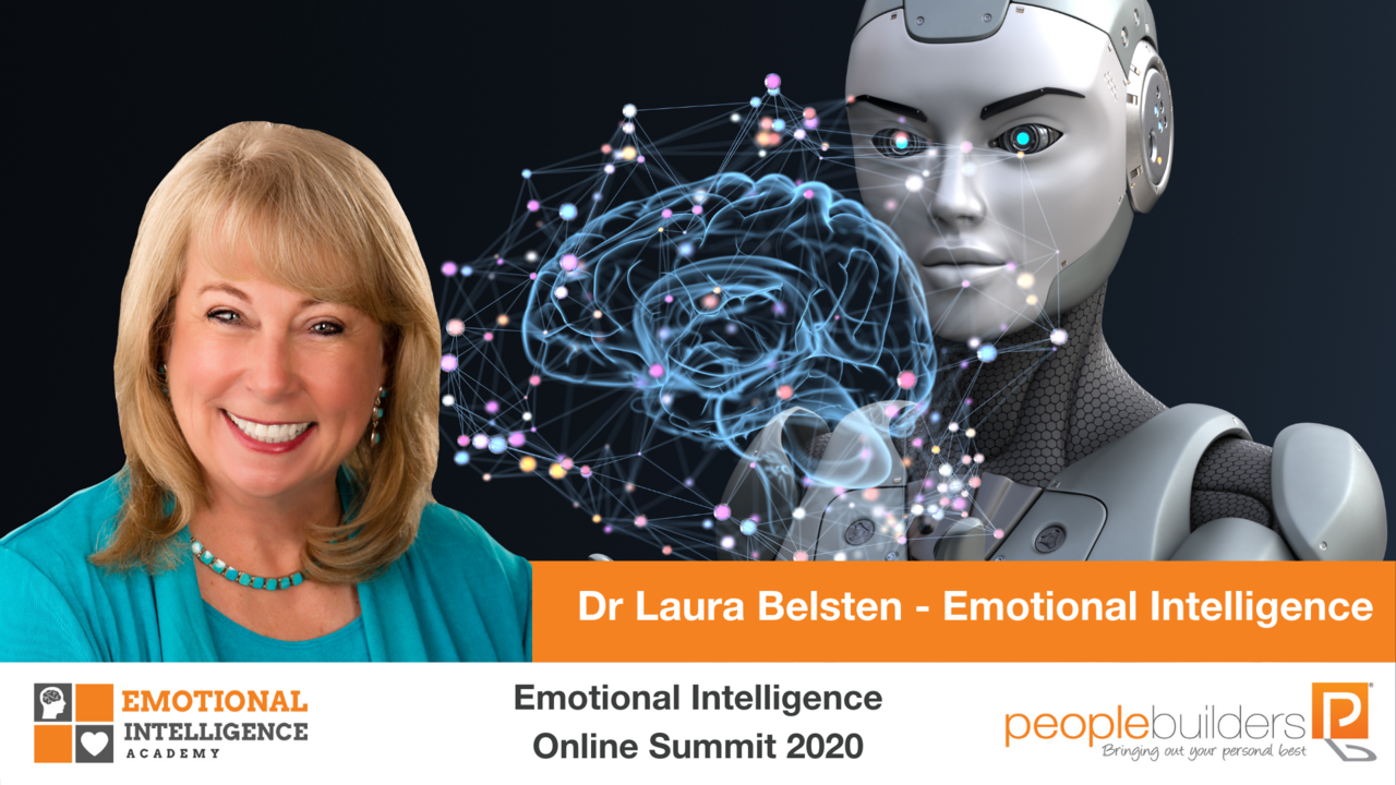 Emotional Intelligence Speaker
