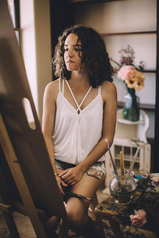 online art school