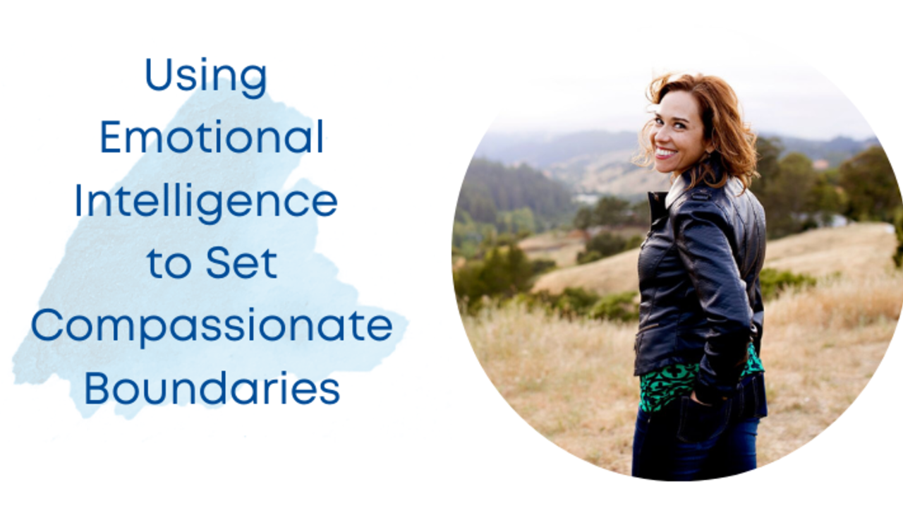 Emotional Intelligence Boundaries