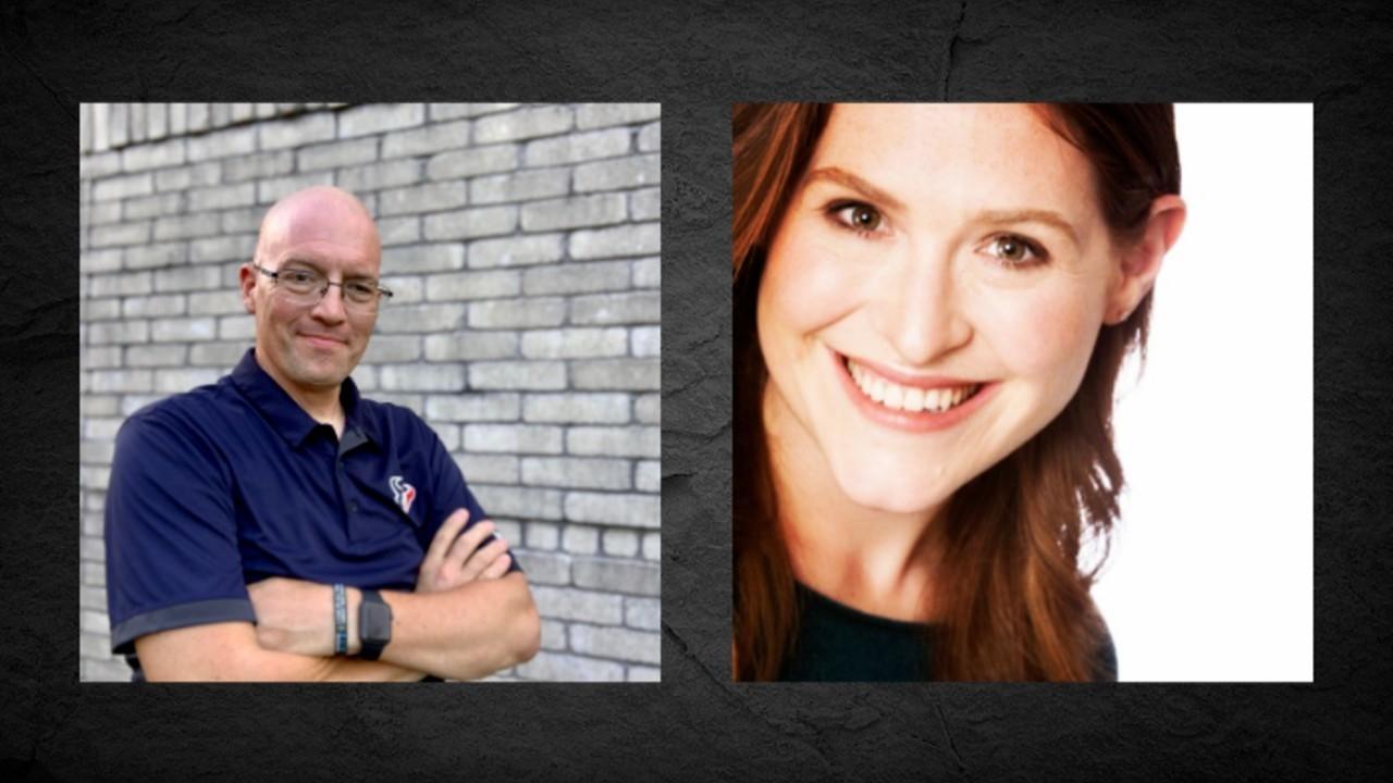 Mark Struczewski, Jenny Paul