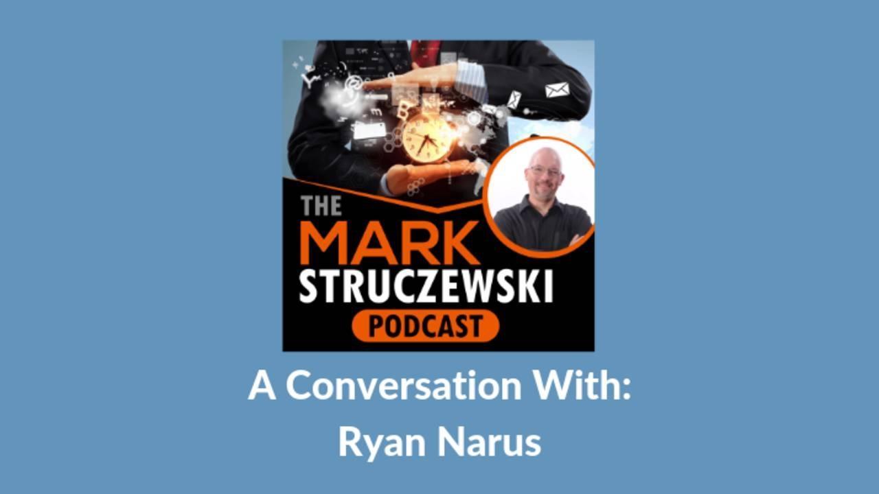 Mark Struczewski, Ryan Naurus