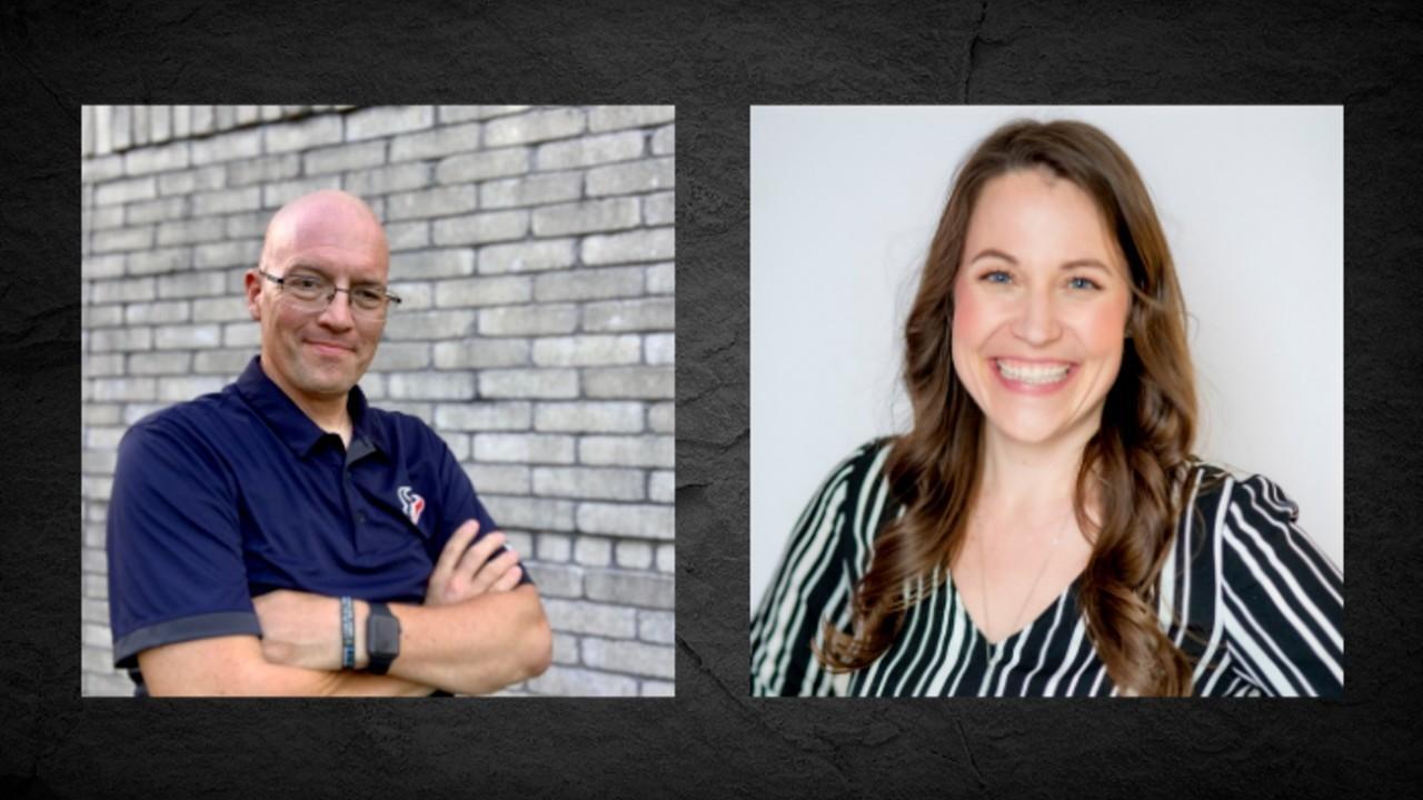 Mark Struczewski, Jennifer Trask