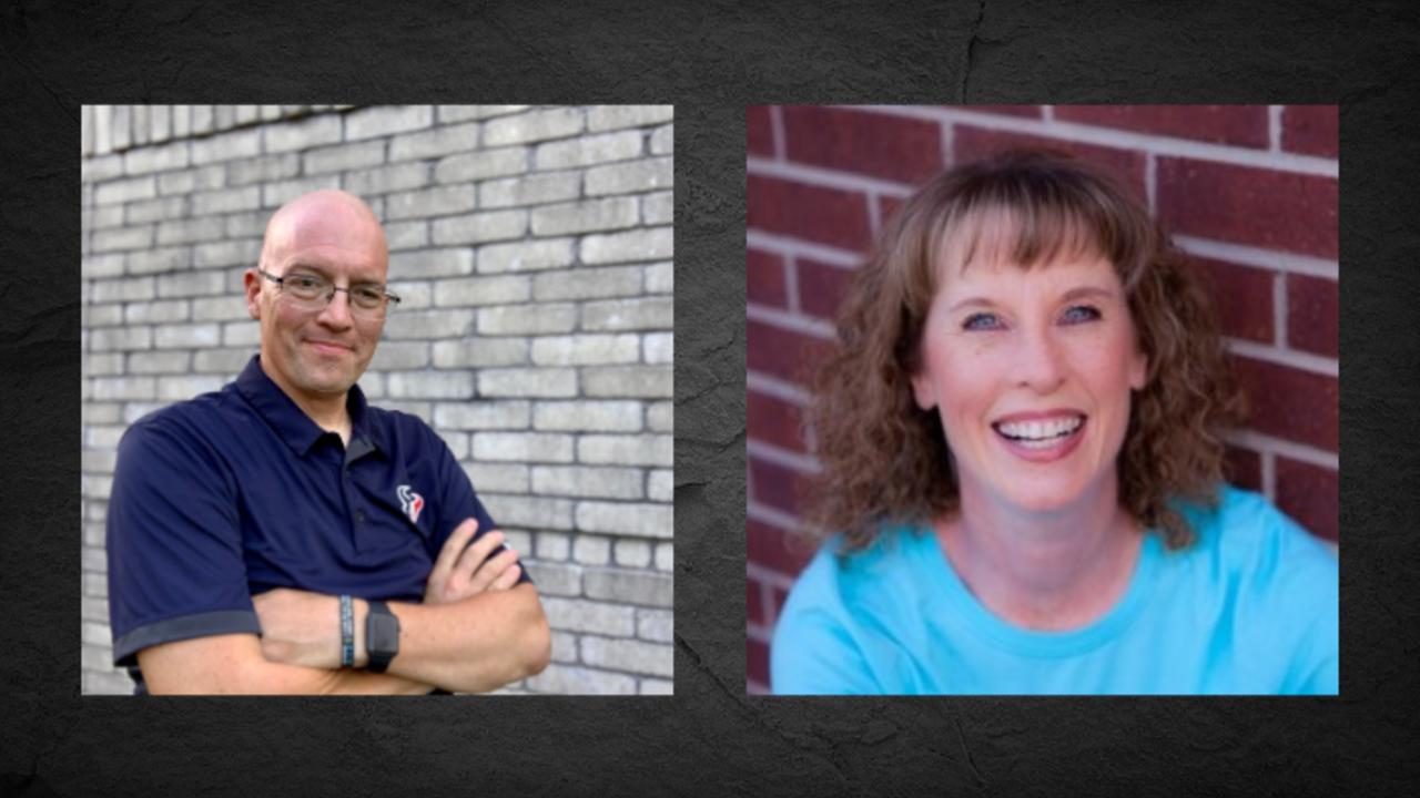 Mark Struczewski, Donna Fuller