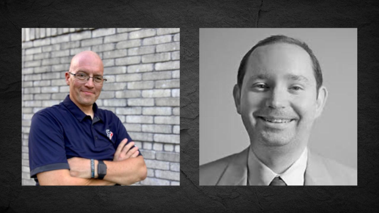 Mark Struczewski, George Finney