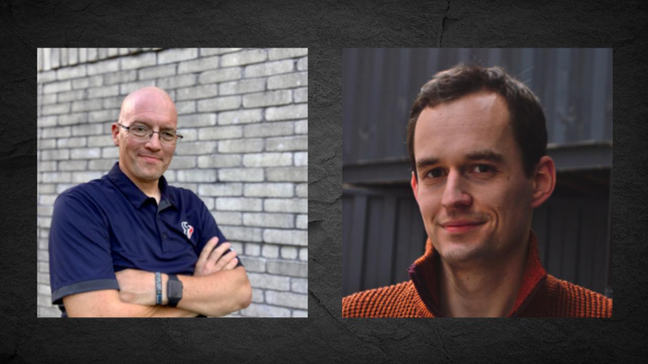 Mark Struczewski, Peter Akkies