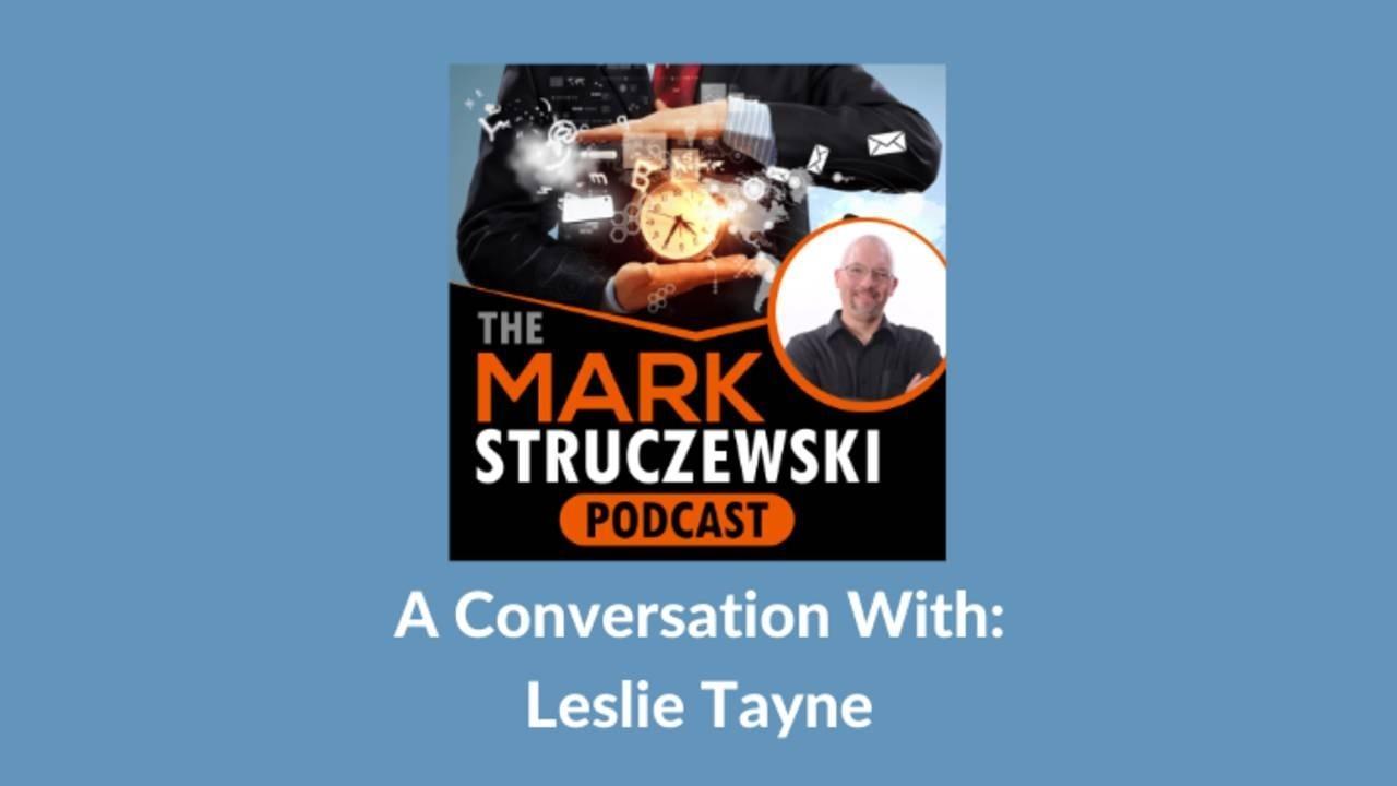 Mark Struczewski, Leslie Tayne