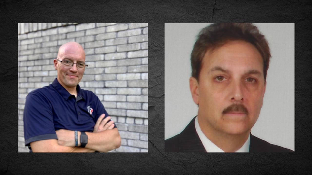 Mark Struczewski, Larry Forletta