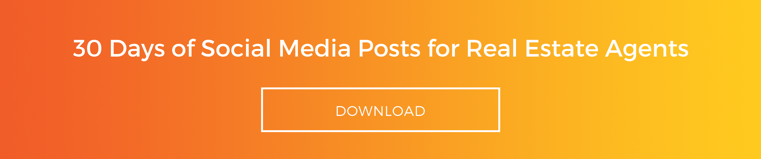 Download the ultimate social media content strategy